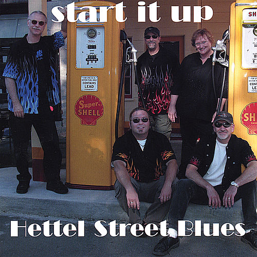Start It Up by Various Artists