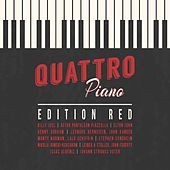 Quattropiano Edition Red by Quattro Piano