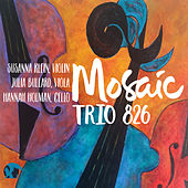 Mosaic by Trio 826