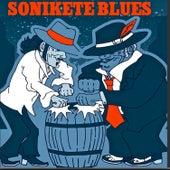 Sonikete Blues by Ethan Margolis