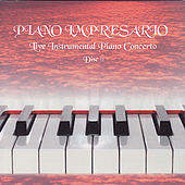 Piano Impresario: Live Instrumental Piano Concerto, Disc 2 by Chris Parsons
