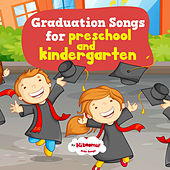 Graduation Songs for Preschool and Kindergarten by The Kiboomers
