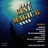 Cinemagic 6 by Philharmonic Wind Orchestra