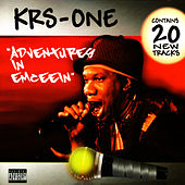 Adventures In Emceein by KRS-One
