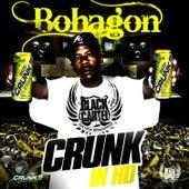 Crunk in HD by Bo Hagon