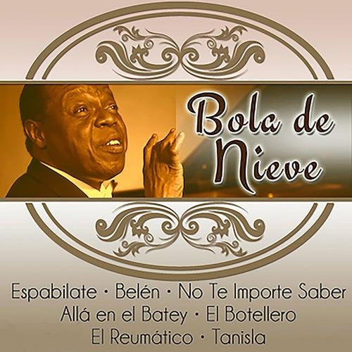 Bola de Nieve Con Su Piano by Bola De Nieve