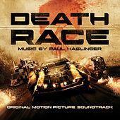 Death Race Soundtrack by Paul Haslinger