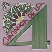 Lo Mejor De La Charanga De La 4 by Charanga De La 4