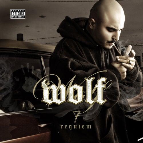 7th Requiem by Wolf