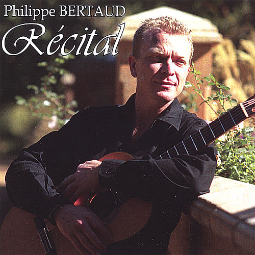 Recital by Philippe Bertaud