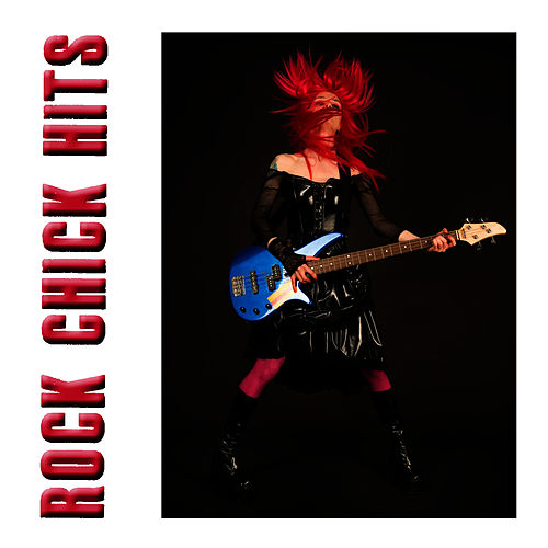 Rock Chick Hits by Studio All Stars