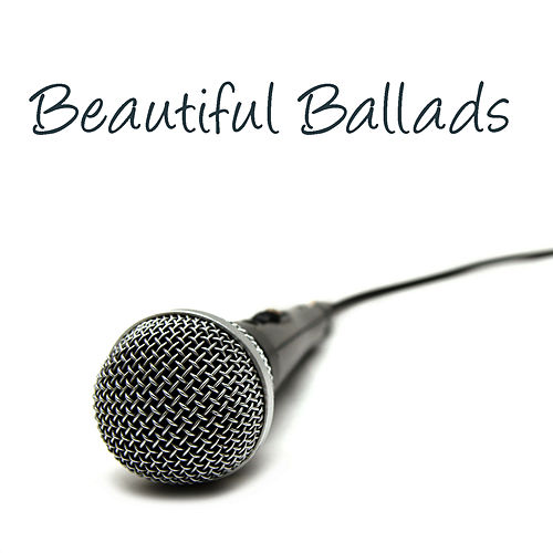 Beautiful Ballads by Studio All Stars