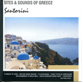 Sites and Sounds of Greece: Santorini by Various Artists