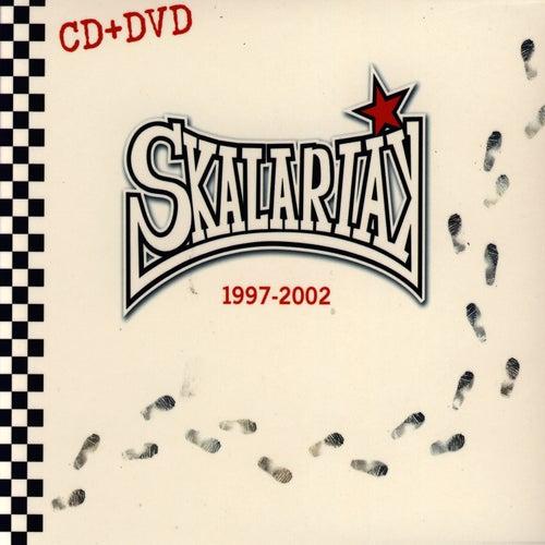 Skalariak 1997 - 2002 by Skalariak