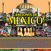 Canciones de Mexico Vol. X by Various Artists