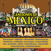 Canciones de Mexico Vol. V by Various Artists