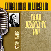 From Deanna To You by Deanna Durbin