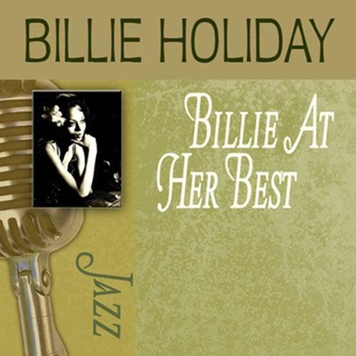 Billie At Her Best by Billie Holiday