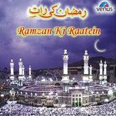Ramzan Ki Raatein by Various Artists