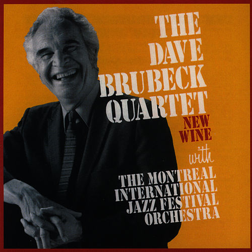 New Wine by Dave Brubeck