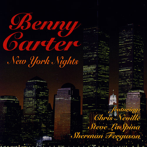 New York Nights by Benny Carter