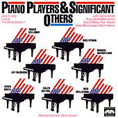 Piano Players And Significant Others by Various Artists