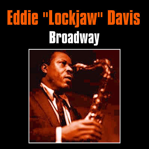 Broadway by Eddie