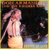 Don Armando's 2nd Ave Rhumba Band by Don Armando's Second Avenue Rhumba Band