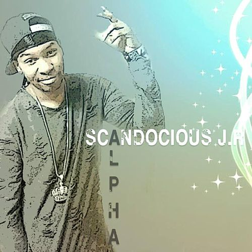 Alpha by Scandocious J.r.