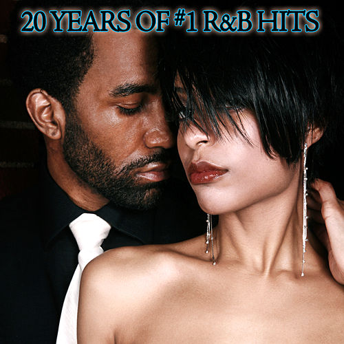 20 Years Of #1 R&B Hits by Various Artists