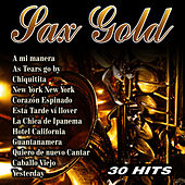 Sax Gold by Magic Sax
