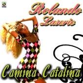 Camina Catalina by Rolando LaSerie