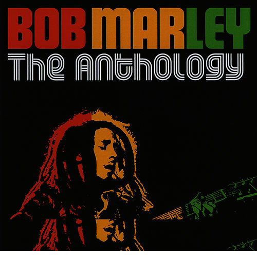 The Anthology by Bob Marley