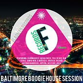 Baltimore Boogie House Session - EP by Various Artists