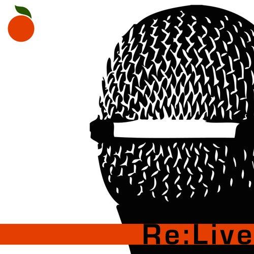 Drivin N Cryin Live at 40 Watt Club 11/09/2002 by Drivin' N' Cryin'