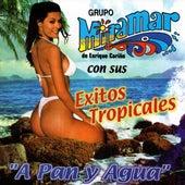 A Pan y Aguar by Grupo Miramar