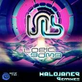 Halojaner Remixes by Logic Bomb