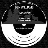 Hypnotize by Ben Williams