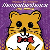 Hampsterdance: The Album by Hampton The Hamster