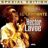 The Originals - El Cantante [Special Edition] by Hector Lavoe