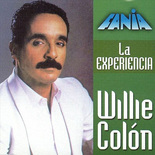 La Experiencia by Willie Colon