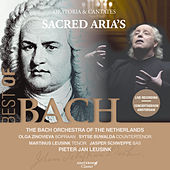 Best of Bach: Sacred Aria's von Various Artists