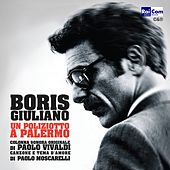 Boris Giuliano, un poliziotto a Palermo (Colonna sonora originale Fiction TV) by Various Artists