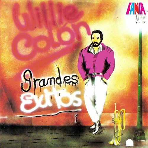 Grandes Exitos by Willie Colon