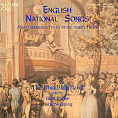 English National Songs by Deborah Roberts