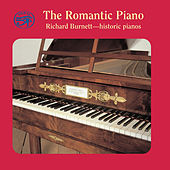 The Romantic Piano on Historic Pianos by Richard Burnett