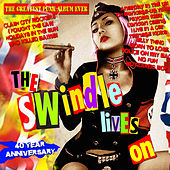 Punk - The Swindle Goes On by Various Artists