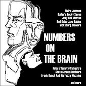 Numbers on the Brain by Various Artists
