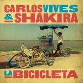La Bicicleta by Carlos Vives & Shakira