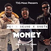 Money (feat. Dnote) by Rex